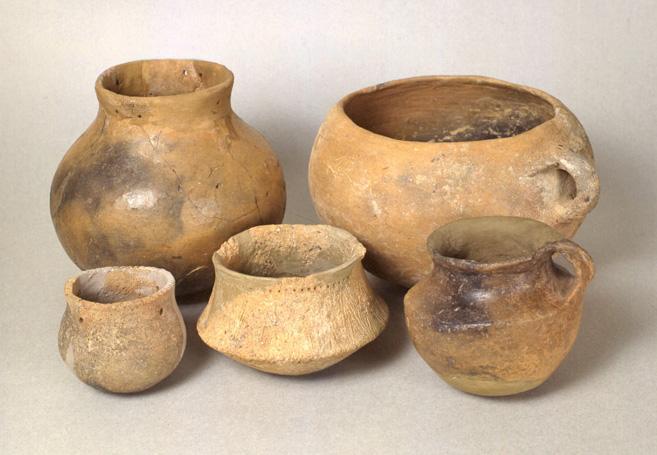 La cer mica de la lloma de betx centre cultural la - Cocinar en sartenes de ceramica ...