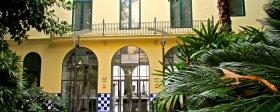 Centre Museístic La Beneficència