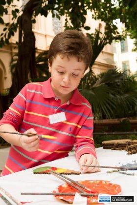 http://www.labeneficencia.es/actividad/manualidades-infantiles